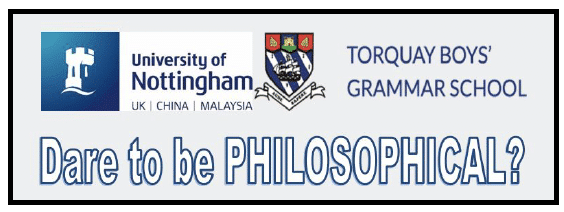 Churston Students' Success in Philosophy Competition