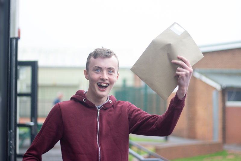 Churston GCSE Students achieve great success in their GCSEs!