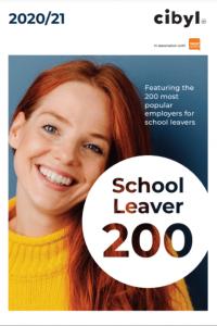 school leaver 200